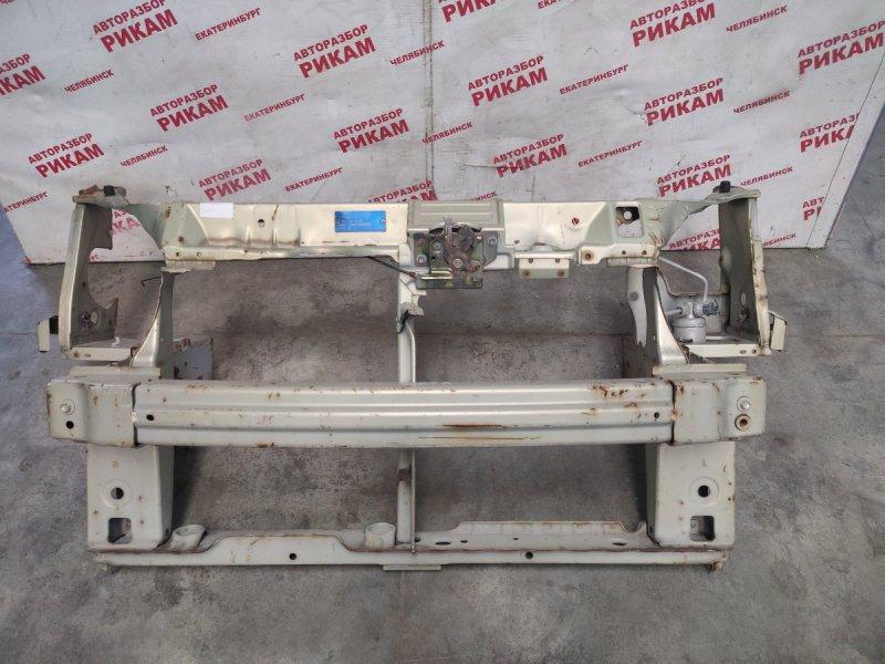 Рамка радиатора Honda Capa GA4