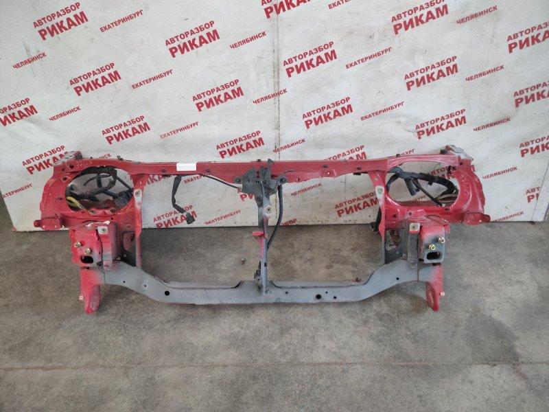 Рамка радиатора Toyota Sprinter Carib AE115