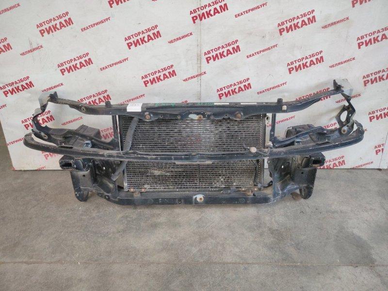 Рамка радиатора Toyota Corona Exiv ST200