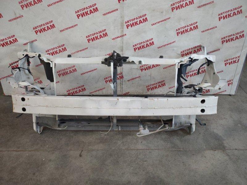 Рамка радиатора Toyota Corolla Spacio NZE121