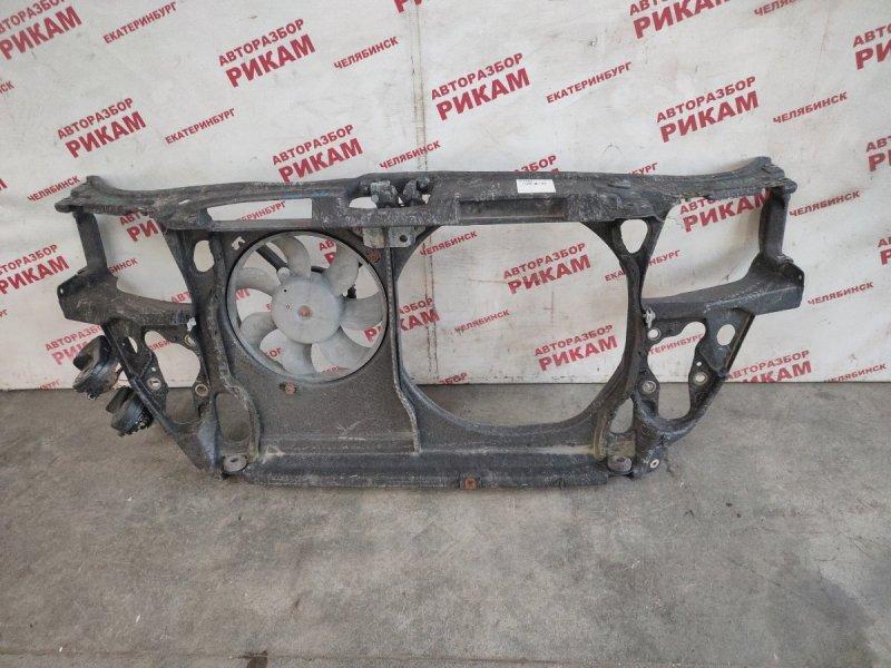 Рамка радиатора Audi A4 B5 8D2