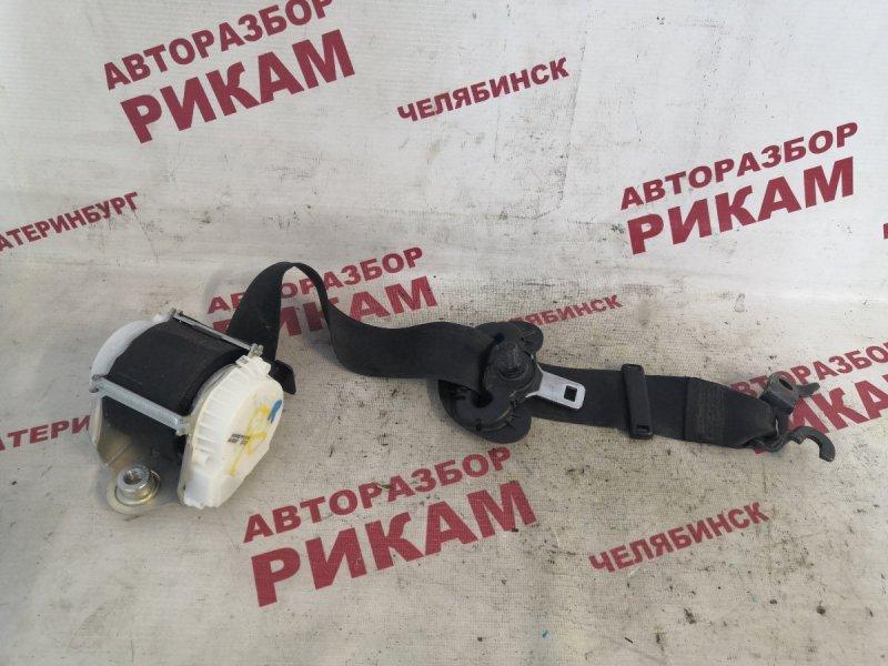Ремень безопасности Bmw 320I E90 N47D20A 2007 передний правый