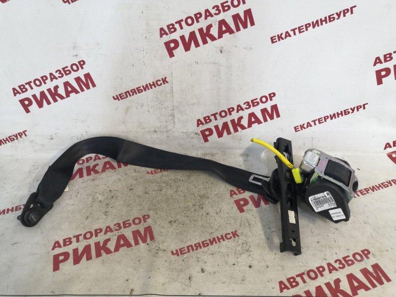 Ремень безопасности Chery M11 DB SQRE4G16 2014 передний правый