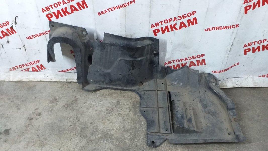 Защита двигателя Mazda Premacy CP8W FP 2002 левая