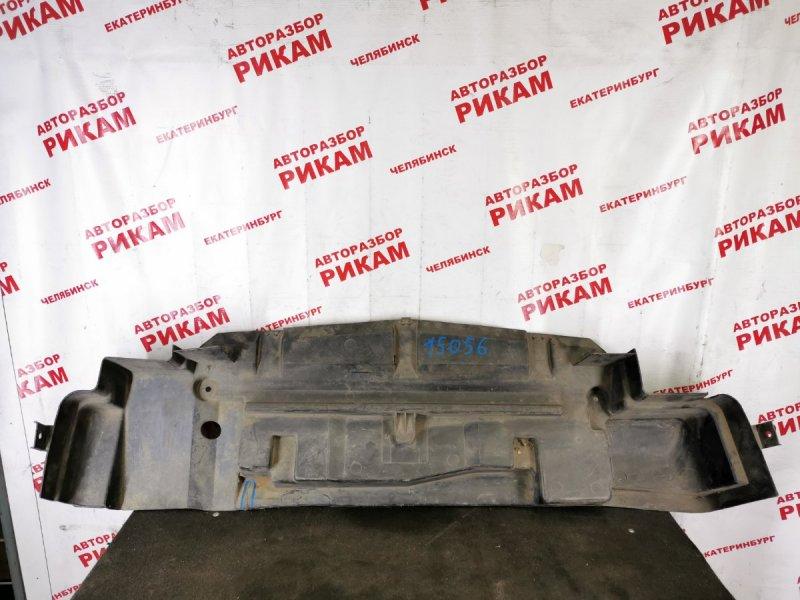 Защита двигателя Volvo 850