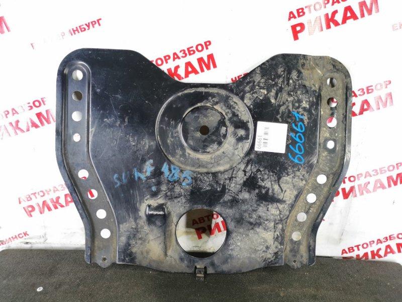Защита двигателя Toyota Hilux Surf KDN185