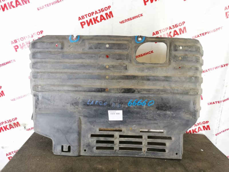 Защита двигателя Nissan Largo NW30
