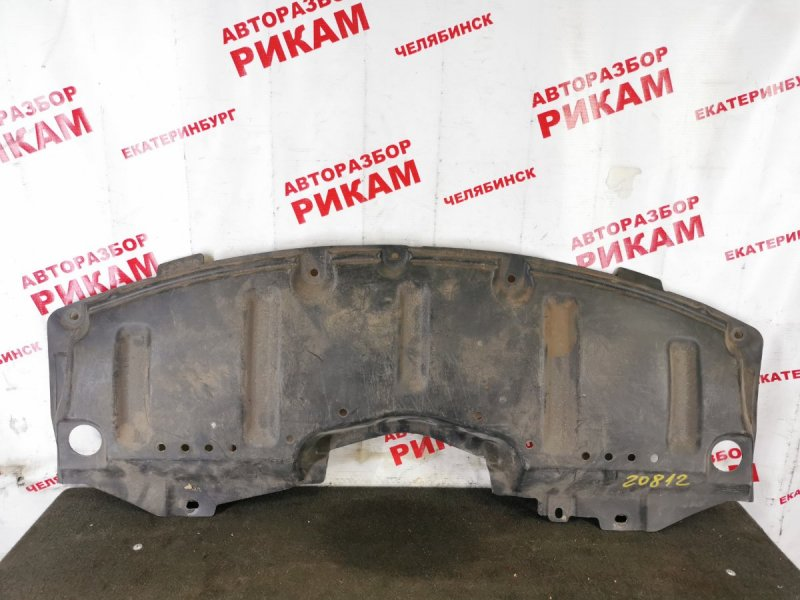 Защита двигателя Mazda Mazda6 GH L5-VE 2009