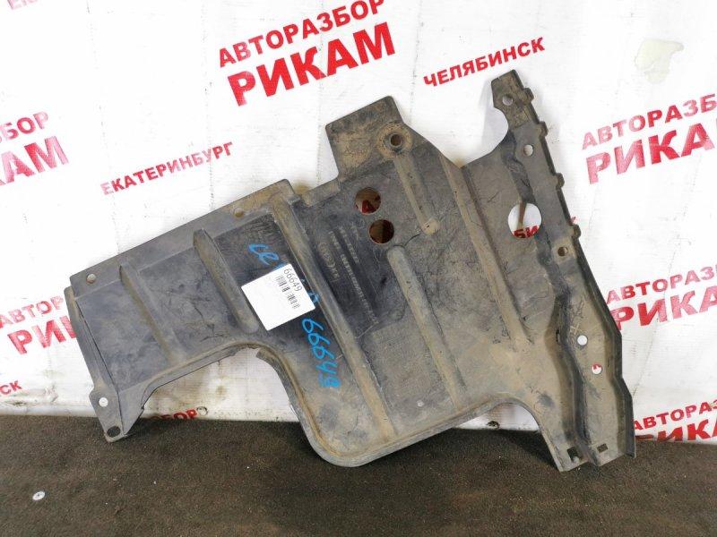 Защита двигателя Mitsubishi Lancer Cedia CS5W правая