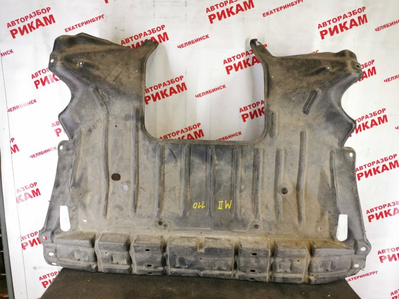 Защита двигателя Toyota Mark Ii JZX110
