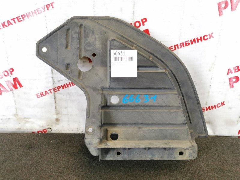 Защита двигателя Mitsubishi Lancer CS5W левая