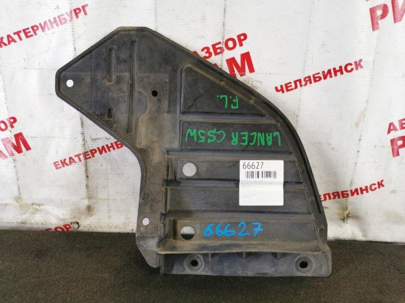 Защита двигателя Mitsubishi Lancer Cedia CS2W левая