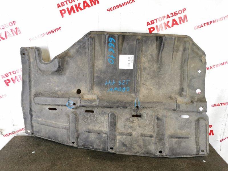 Защита двигателя Toyota Crown GS141