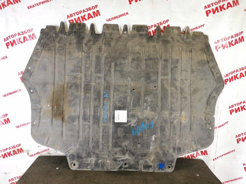 Защита двигателя Volkswagen Passat B5 3B2