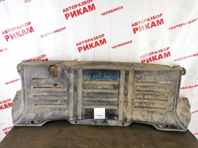Защита двигателя Toyota Estima TCR10