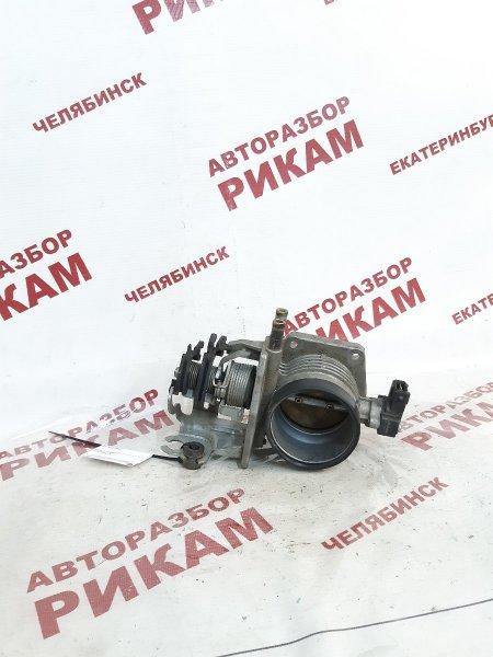Дроссельная заслонка Bmw 520I E39 20.6S.3/M52
