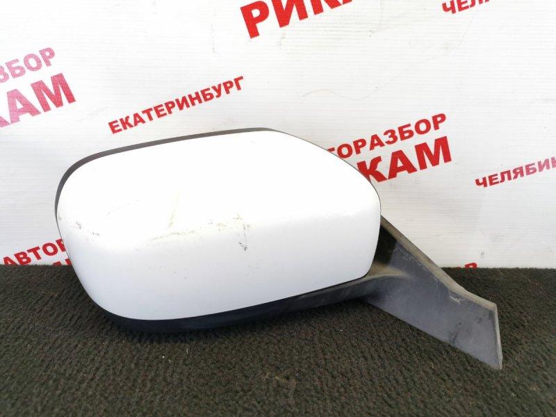 Зеркало Mazda Premacy CREW переднее правое