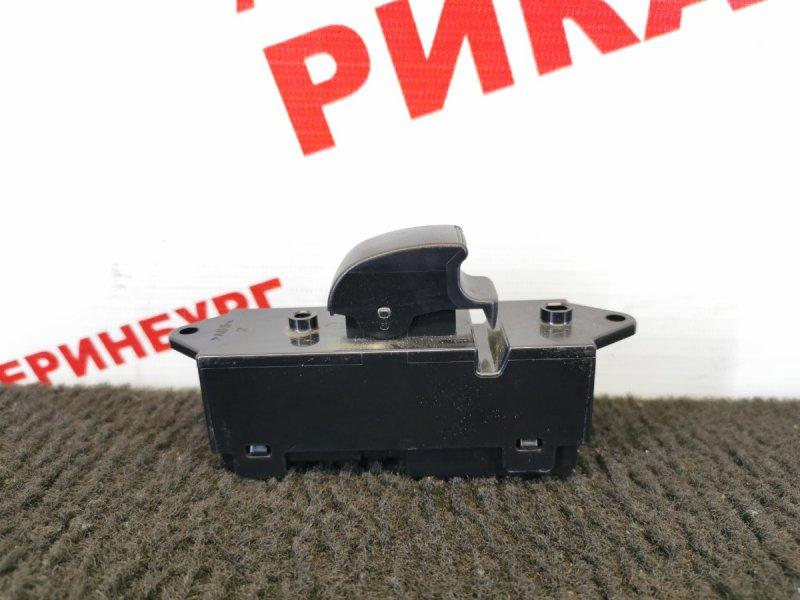 Кнопка стеклоподъемника Mitsubishi Galant Fortis CY3W 4B10 2010 задняя