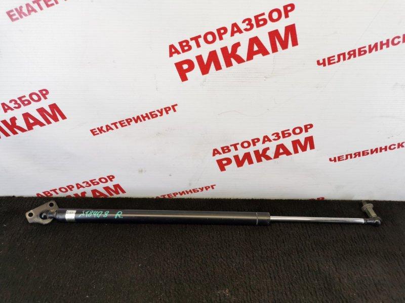 Амортизатор двери багажника Mitsubishi Grandis NA4W 4G69 задний правый