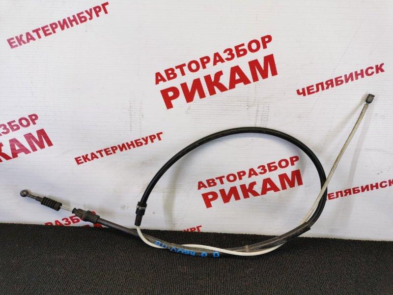Трос ручника Skoda Octavia A5 1Z3 BKD 2007 правый