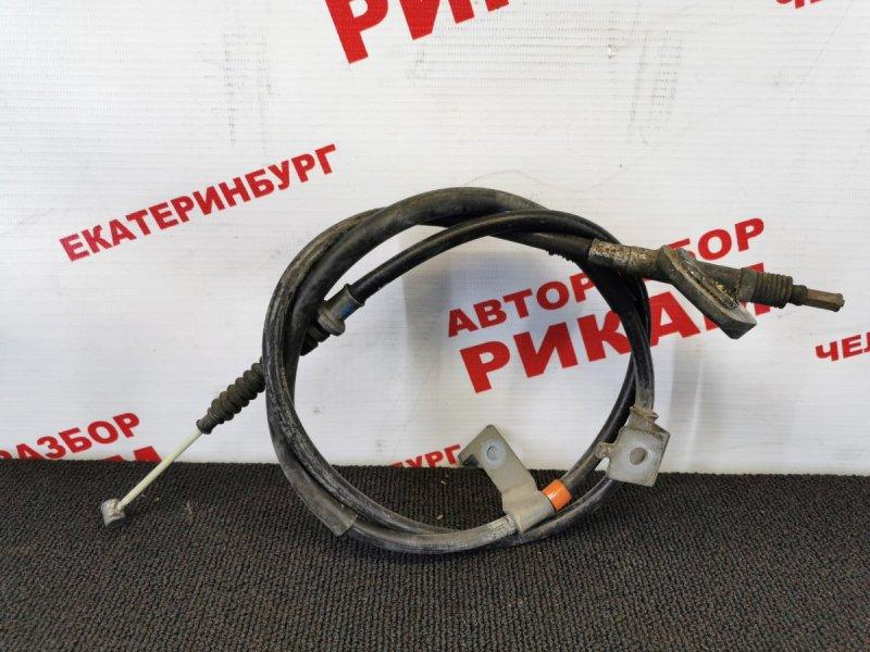 Трос ручника Mazda Cx-7 ER3P L3 2007 правый