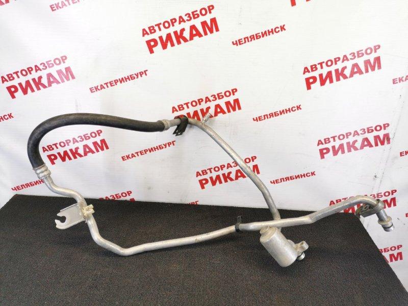 Трубка компрессора кондиционера Nissan X-Trail