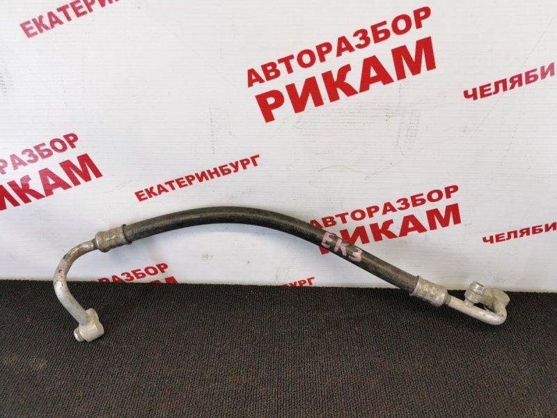 Трубка компрессора кондиционера Honda Civic EK3