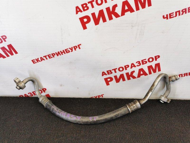 Шланг кондиционера Mazda Premacy FP
