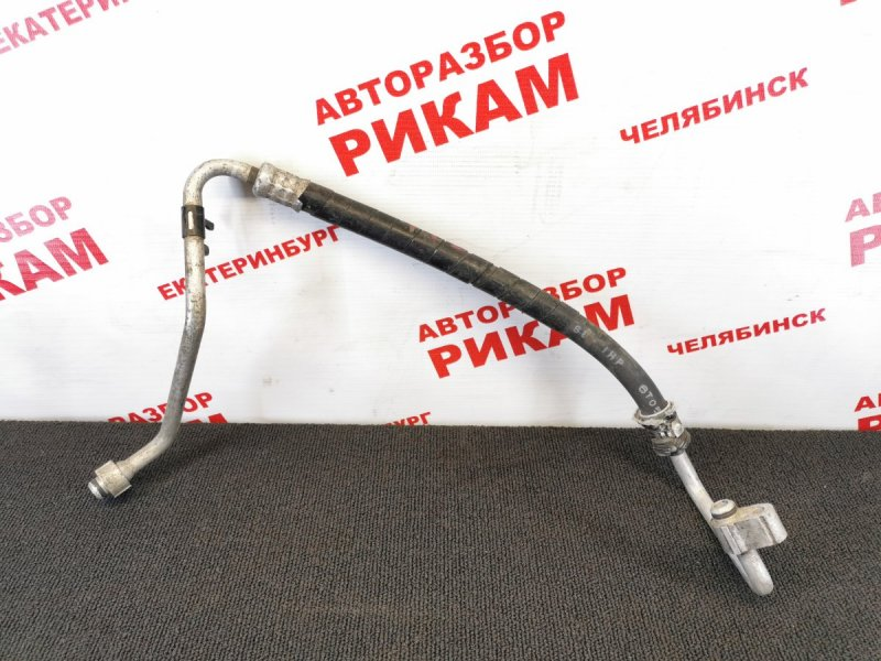 Шланг кондиционера Toyota Vitz SCP10 1SZ-FE