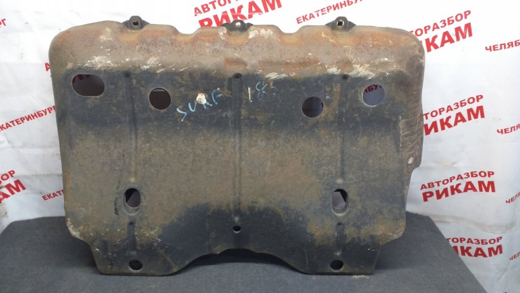 Защита двигателя Toyota Surf KZN185
