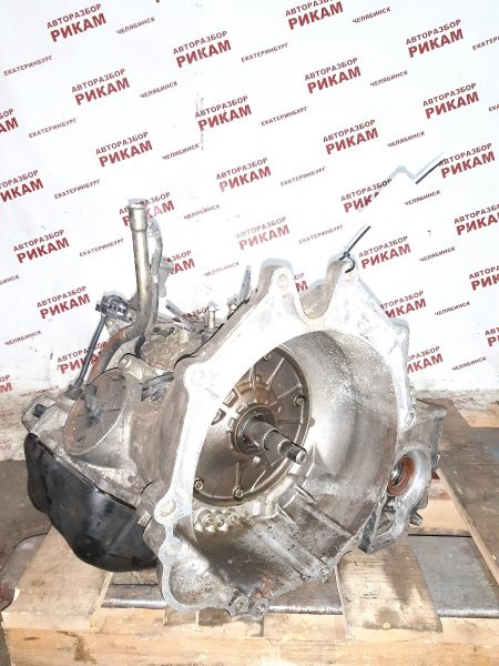 Автоматическая кпп Mitsubishi Diamante F36A 6G72
