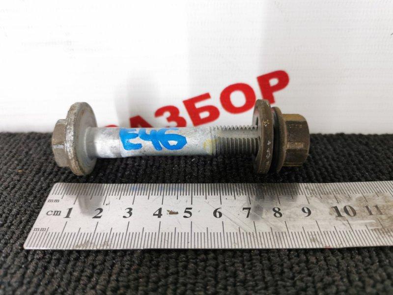 Болт развальный Bmw 3-Series E46 задний