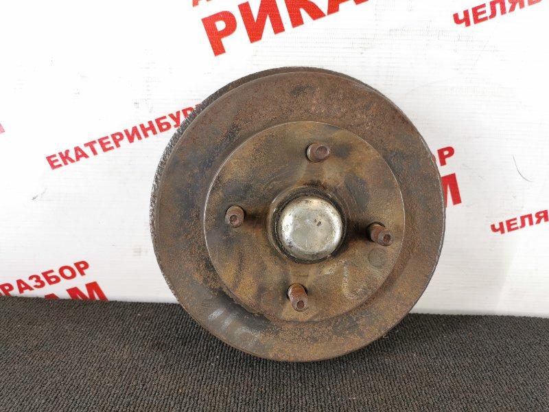 Ступица Nissan Primera P11 задняя
