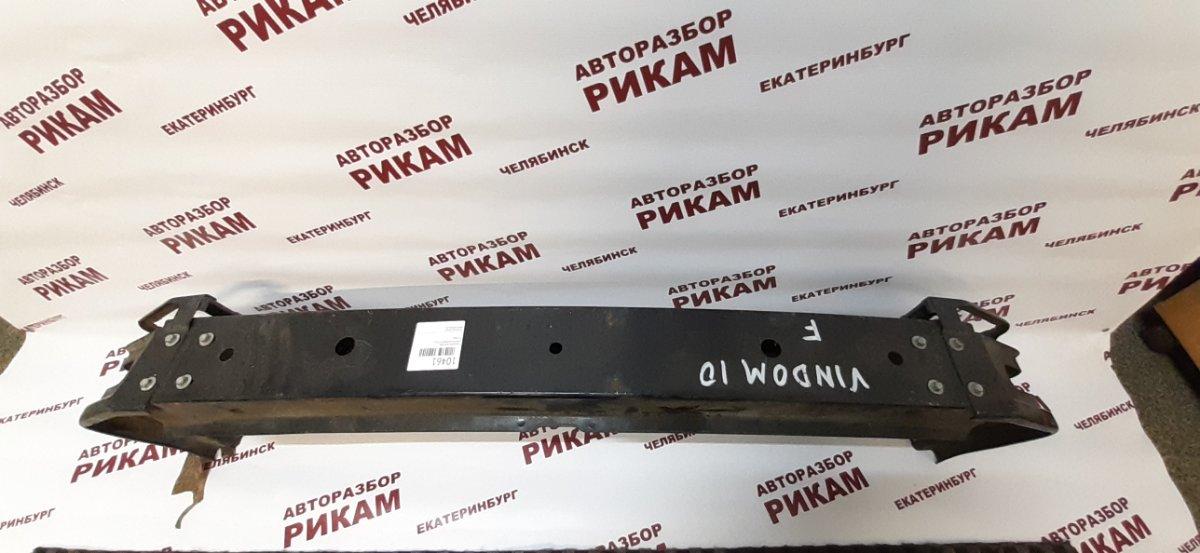 Усилитель бампера Toyota Windom VCV10