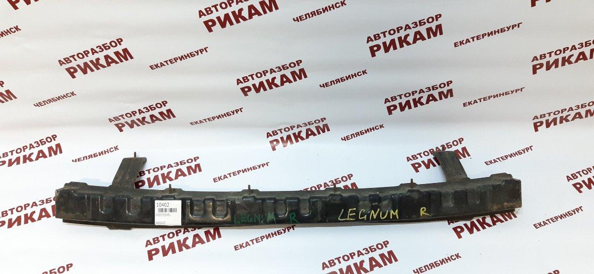 Усилитель бампера Mitsubishi Legnum EA1W задний