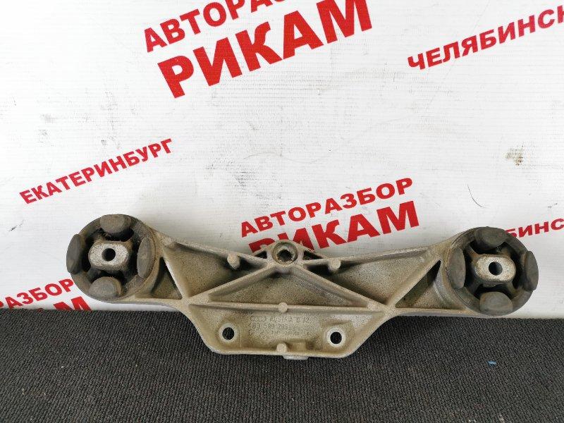 Подушка редуктора Volkswagen Passat B5 3B5 задняя