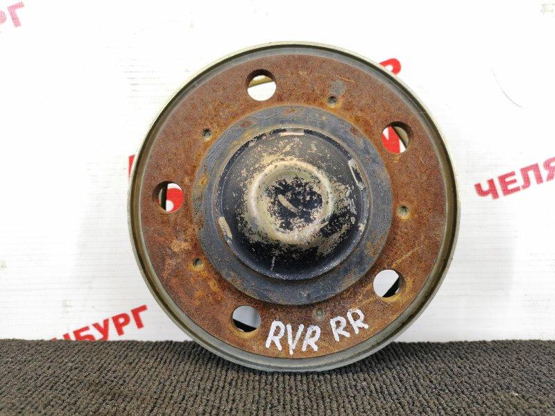 Ступица Mitsubishi Rvr N61W задняя