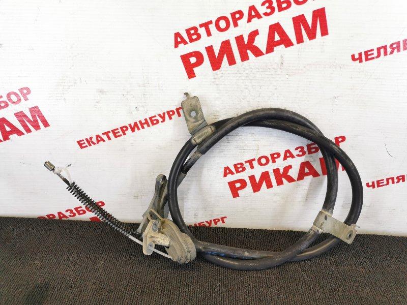 Трос ручника Nissan Ad VFY11 QG15DE 2006 правый