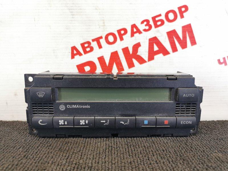 Блок климат-контроля Volkswagen Passat B5 3B2