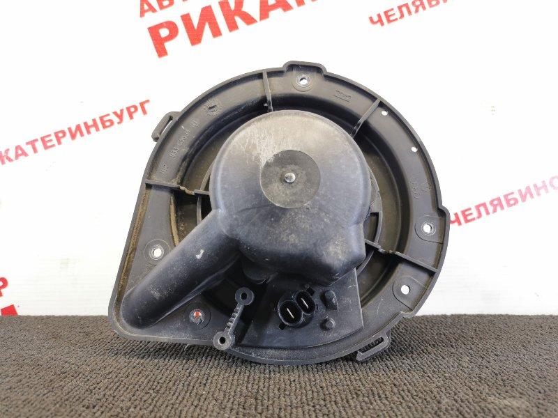 Мотор печки Volkswagen Passat B5 3B2