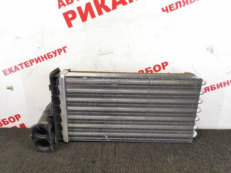 Радиатор печки Peugeot 307 3A/C EW10J4 2001