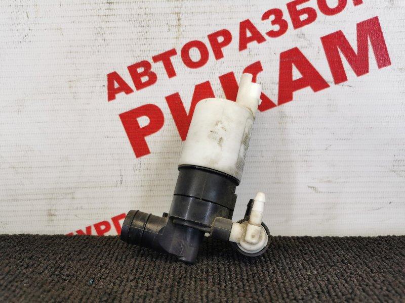 Мотор омывателя Peugeot 307 3A/C EW10J4 2001