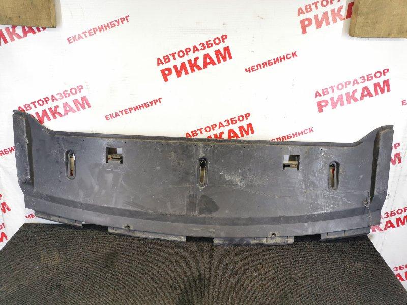 Защита под бампер Peugeot 307
