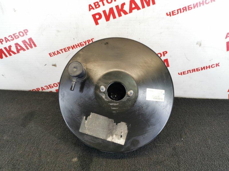 Вакуумный усилитель тормозов Peugeot 307 3A/C EW10J4 2001