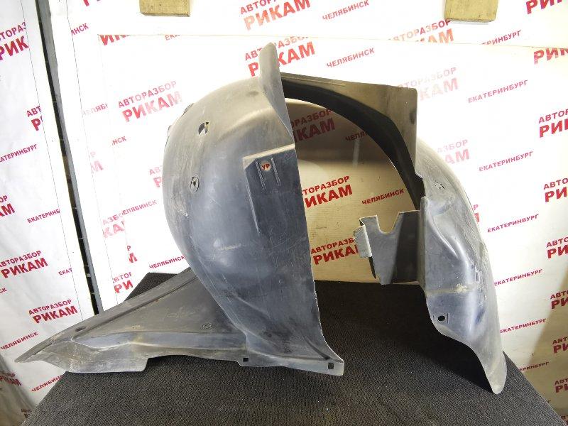 Подкрылок Peugeot 307 передний правый