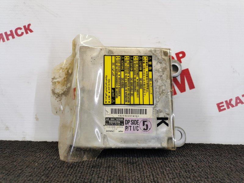 Блок управления airbag Toyota Camry ACV30