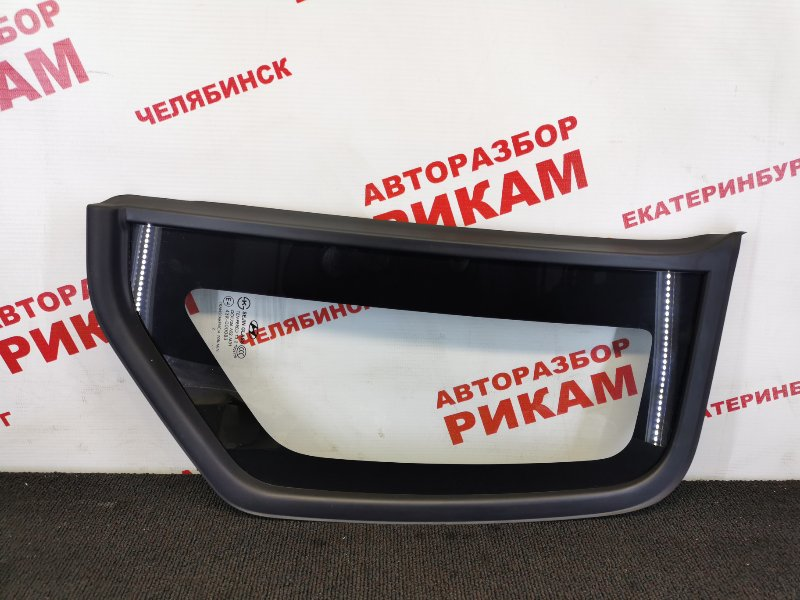 Стекло кузова боковое Hyundai