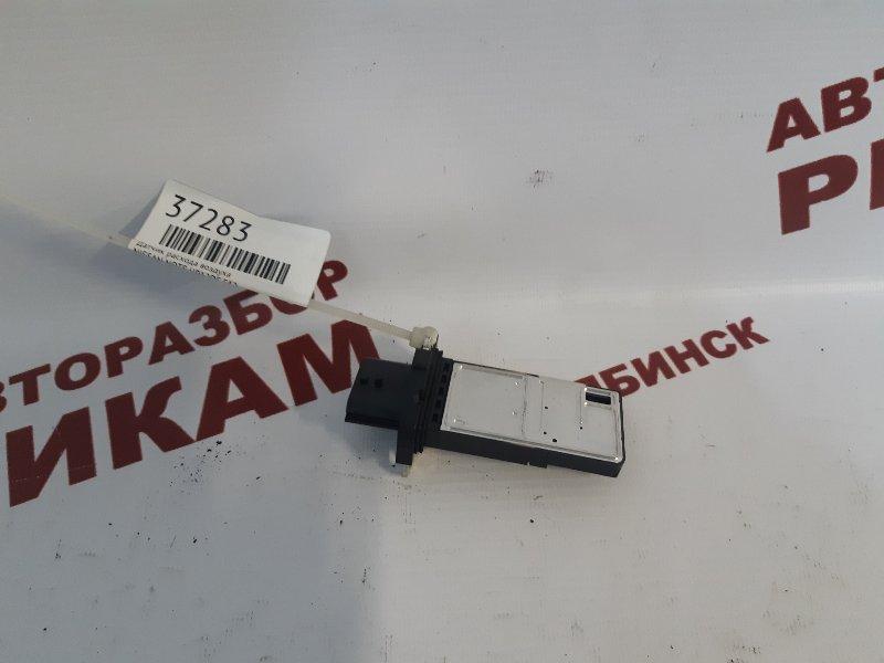 Датчик расхода воздуха Nissan Note E12 HR12DE