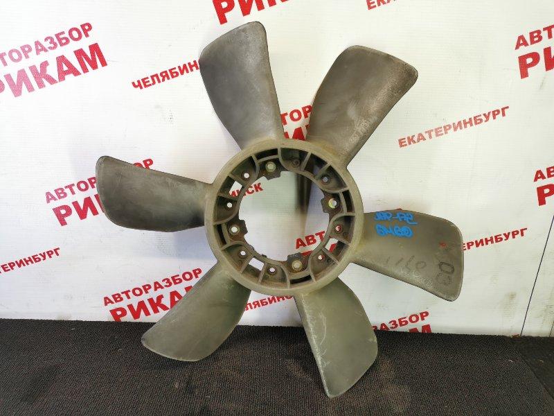 Вентилятор радиатора Mitsubishi Fuso FK61FH 6M60