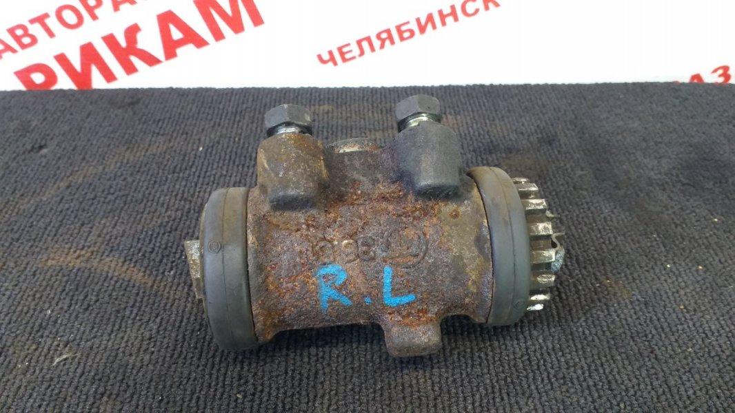 Рабочий тормозной цилиндр Nissan Diesel MK25A FE6 задний левый